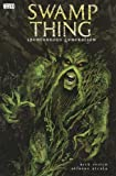 Swamp Thing: Spontaneous Generation (1845762606) by Veitch, Rick