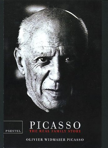 Picasso: The Real Family Story