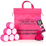 Sleep-In Rollers Ultimate Bounce Rollers