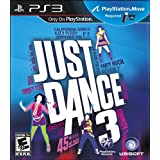 Just Dance 3 - Move Requiredby Ubisoft