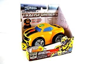 Transformer Toy Car - Transformers BumbleBee -BumbleBee Transfomers Cars