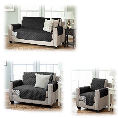 sesselschoner schonbezug sesselschutz schutzbezug in toller qualit t von jemidi sessel schoner. Black Bedroom Furniture Sets. Home Design Ideas