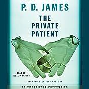 The Private Patient | P. D. James