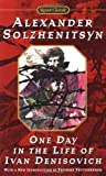 One Day in the Life of Ivan Denisovitch (Signet Classics) (0451527097) by Alexander Solzhenitsyn