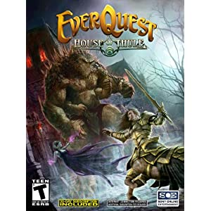 Online Game, Online Games, Video Game, Video Games, PC Games, Adventure, Game Downloads, Core Games, All Games, EverQuest House of Thule [Download]