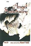 Angel Sanctuary, Volume 9 (Angel Sanctuary (Prebound)) (1417752173) by Yuki, Kaori