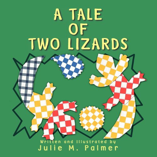 A Tale Of Two Lizards