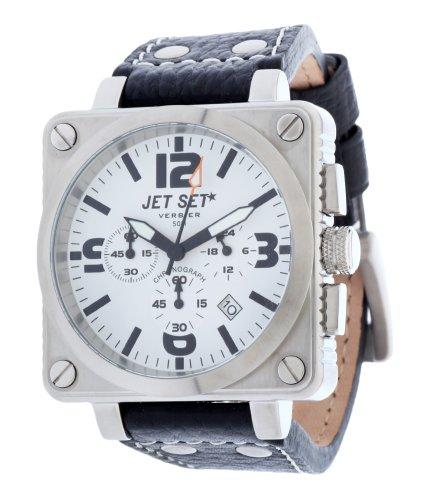 Jet Set J18901157 - Reloj para hombres