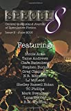 img - for Specul8: Central Queensland Journal of Speculative Fiction - Issue 2 June 2016 book / textbook / text book