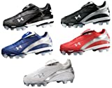 Under Armour� 1097025 Laser II TPU Women's Softball Cleats