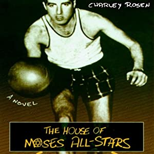 The House of Moses All-Stars Audiobook