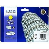 Epson 79XL DURABrite Ink Cartridge - Yellow