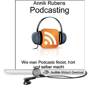 Podcasts. Finden