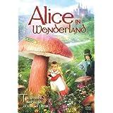 Alice in Wonderland ~ Natalie Gregory