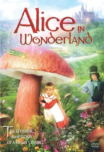 Alice in Wonderland (1985) (Full Sub) [DVD] [Import]