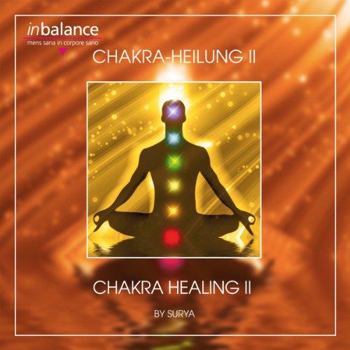 Chakra-Heilung-II