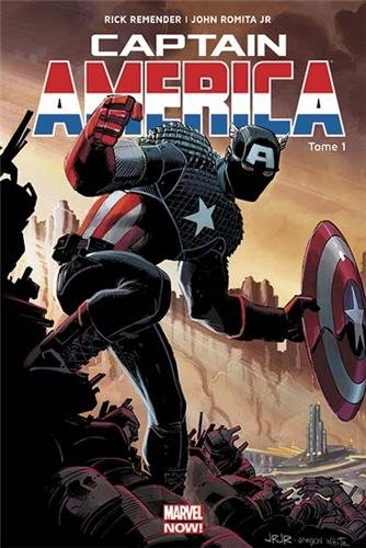 Captain America (1) : Perdu dans la dimension. 1