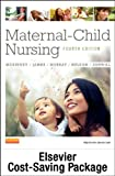 img - for Maternal-Child Nursing Textbook, 4e and Simulation Learning System for Maternal-Child Nursing (Retail Access Card) Package<br>, 4e book / textbook / text book