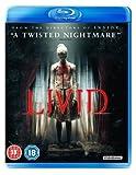 Livid [Region B] cover.