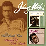 Johnny Mathis Sweetheart Tree / The Shadow Of Your Smile