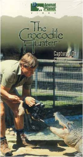 The Crocodile Hunter - Captured on Camera (Animal Planet)