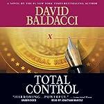Total Control | David Baldacci