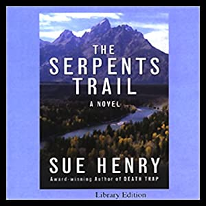 The Serpents Trail Audiobook