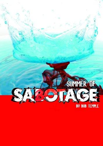 Summer of Sabotage (School Mysteries)