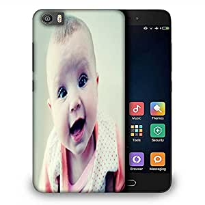 Snoogg Eat That Cute Designer Protective Back Case Cover For Samsung Galaxy J1