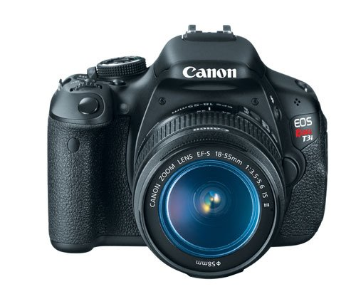 Discount Canon EOS Rebel T3i