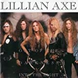 Out of the Darkness Into the Light ~ Lillian Axe