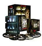 The Walking Dead - Staffel 2 (Uncut/Limited Aquarium Edition) [Blu-ray]