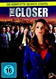The Closer - Season 6 (DVD) (FSK 16)