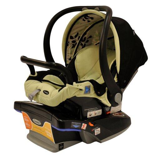 combi shuttle ex infant seat cranberry infant seat cranberry baby child bike seat. Black Bedroom Furniture Sets. Home Design Ideas