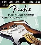 Fender F150XL E-Gitarresaiten 009-040...