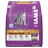 Iams Proactive Health Mature Adult Premium Dog Nutrition 29.1 Lbs