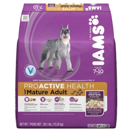 Iams Proactive Health Mature Adult Premium Dog Nutrition 29 1 Lbs