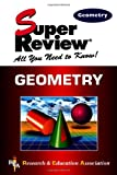 img - for Geometry Super Review book / textbook / text book
