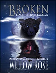 (FREE on 11/28) Broken by Willow Rose - http://eBooksHabit.com