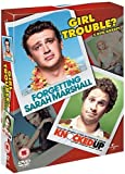 Forgetting Sarah Marshall/Knocked Up [DVD]