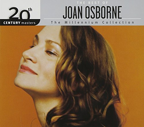 Joan Osborne - Millennium Collection - 20th Century Masters [ecopak] - Zortam Music