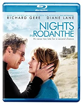 "Cover of ""Nights in Rodanthe (+ BD-Live) ..."