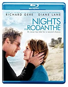 Nights in Rodanthe (Blu-Ray Live) [Blu-ray]