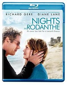 NEW Gere/lane/franco/glenn - Nights In Rodanthe (Blu-ray)