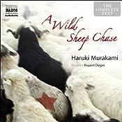 A Wild Sheep Chase | [Haruki Murakami]