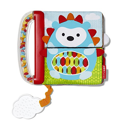 Skip-Hop-Baby-Explore-and-More-Animal-Matching-Activity-Book-for-Early-Development-Multi