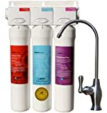 Watts Premier UF-3 Filter-Pure 3-Stage Water Filtration System