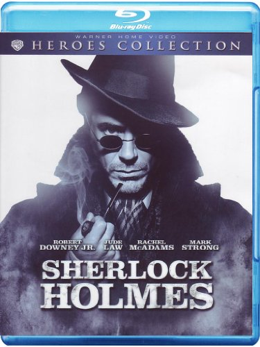 Sherlock Holmes(heroes collection)