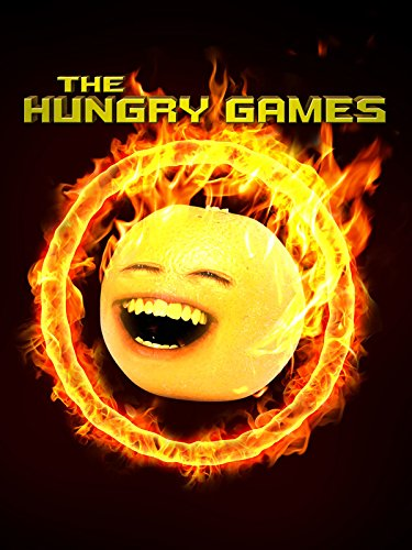 Annoying Orange - The Hungry Games