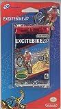 echange, troc Nintendo E reader cards EXCITEBIKE - US